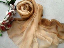 HIgh Quality chiffon silk 2014 printing chiffon scarf