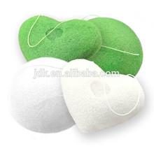 Skin Care Product/100% Natural Konjac Sponge/Konjac Facial Sponge