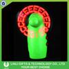 China Wholesale Programmable LED Fan