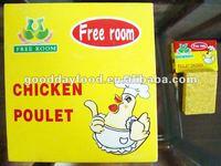 compound seasoning chicken flavor -discounnt price ,pls contact daniel