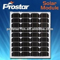 high quality 300w solar monocrystalline panel with highest efficiency