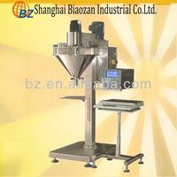 Salt / spices / flour powder filling machine