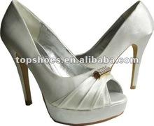 Dress High Heels Evening Shoe For Women