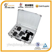Functional Aluminum tool case