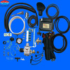CNG sequential injection system / car fuel conversion kits