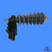New design high quality low price 3kv 6kv 9kv 12kv 21kv 33kv 36kv of lighting arrester