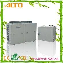EVI heat pump,solar stock tank heater