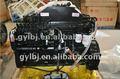 Cummins 6ct motores diesel cummins assy motores 6cta8.3- c215 para venda