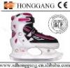 182 ice bland shoe for sales, adjuatable shoe fugure skating