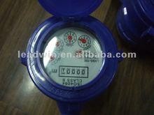 Hot Sale Price Type Digital Water Flow Meters
