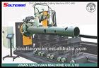 Cnc Steel Pipe Profile Cutting Machine