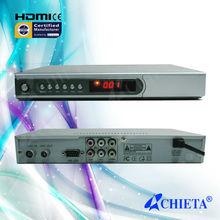 Digital Satellite Receiver FTA DVB-S for Russia