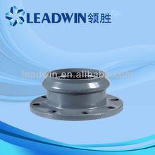 Pvc flange with socket end for water supply,socket flange