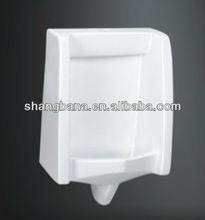 E203 porcelain ceramic small urinal ceramic wall-hung urinal