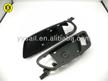 OEM industrial Plastic injection parts, door handle cover of car