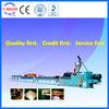 PE,PP,PVC wood profile machine company