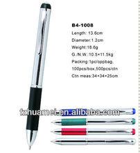 metal bead ballpoint pen for promotion