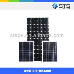 36V high quality 270W solar panel