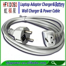 EU extension power cord cable for Apple Charger