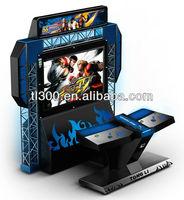 Arcade machine amusement machine indoor game STREET FIGHTER 4AE