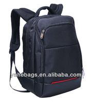 1680D ballistic nylon backpack laptop bag