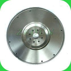 heavy truck flywheel for Cummins Engine Parts 6ct
