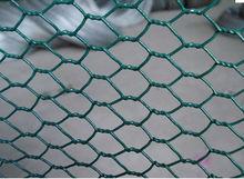 hexagonal netting chain link extensions