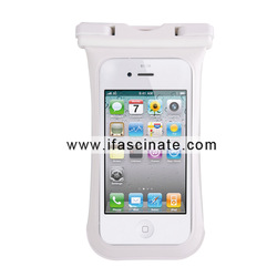 2014 fashion waterproof case &bag accessory with side window