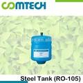 Acier Mini 0.5 gallons RO eau de stockage réservoir sous pression