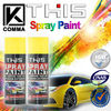 450ml ISO9001 Aerosol Acrylic Paint Spray