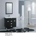 Fregadero cuarto de baño gabinete de la base wx-1112