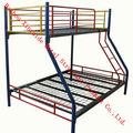 De metal de doble cama litera, moderno de hierro barato mueblesdeldormitorio a-16 conjuntos