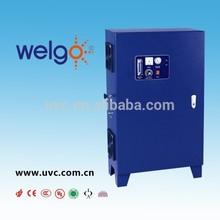 30g/h Oxygen Source Corona Ozone generator for Water Treatment
