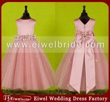 g031 la más bella de cenicienta baratos vestidos de flores niña