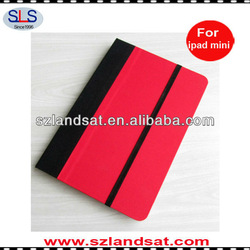 2014 Popular products dodo case with bamboo tray for ipad mini IBC23A