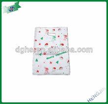 plastic gift bags die cut bags