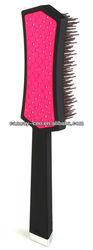 Roki Diamond Hair Brush,Hair Comb