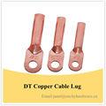 alta qualidade de cobre dt elétrico kits de terminação