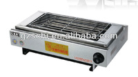 Electric Temperature Control BBQ Grill