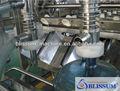 Monblock 5 galon varil ambalaj makine/ekipman/sistem/bitki