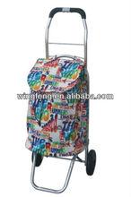 Cartoon Abs Trolley Luggage
