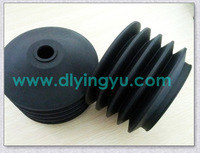 custom made accordion rubber bellows