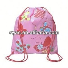cotton canvas duffel bag