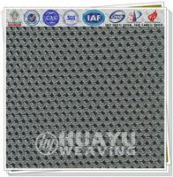 0612 polyester shoe upper mesh