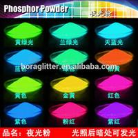 Glow in the dark Phosphor Powder
