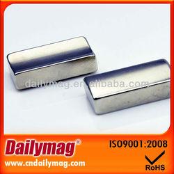 Arc Sintered Neodymium Magnets for Wind Generator