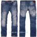 dril de algodón fabricantes 2015 caliente de la moda los pantalones vaqueros