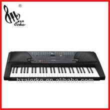 ARK528 54 key electronic toy keyboard with led