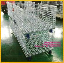 china supplier, steel storage cage manufacturer