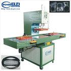 Auto High Frequency Speaker Grill Embedding Machine